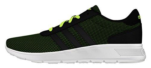 Adidas Piloto Preto Sneaker Homens Lite Lime ExYzdYqwC