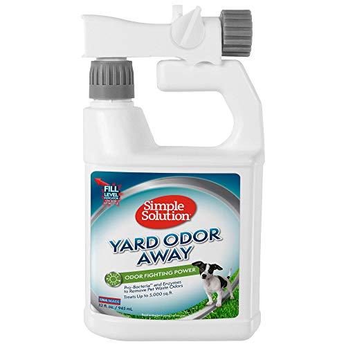 simple solution Yard Odour Away! Reinigungskonzentrat Für Outdoor - 945ml -