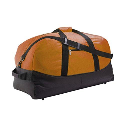 SOLS Stadium 65 Reisetasche / Sporttasche Orange