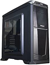 Geh Antec Gamer GX330 Window Midi Tower schwarz Retail