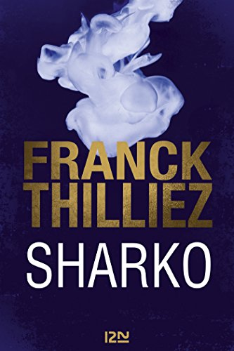 Sharko: Roman (Hors collection)