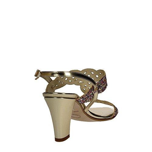 Cinzia Soft IBB359-GM 003 Sandale Femme Or