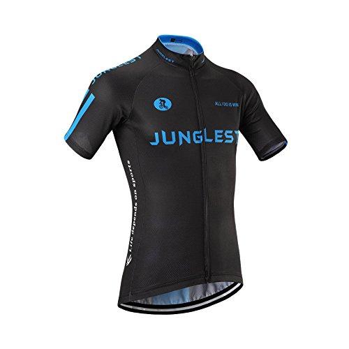 (Maglie taglie:XL) maglietta prestazioni corta Ciclismo Per rapido Abbigliamento gilet Professionali Cycling Moda bici Tuta corti Sports Shirts manica asciutto comodo Maglia Fast-Cool traspirazione