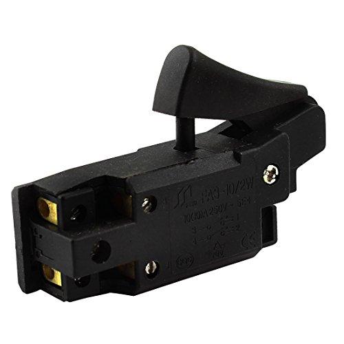 sourcingmap-ac-250v-10a-martello-elettrico-trapano-senza-interruttore-innesco-per-hitachi-rp-38e