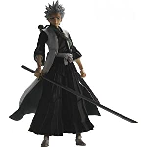 Bleach Square Enix Play Arts Kai Action Figure-Hitsugaya 4