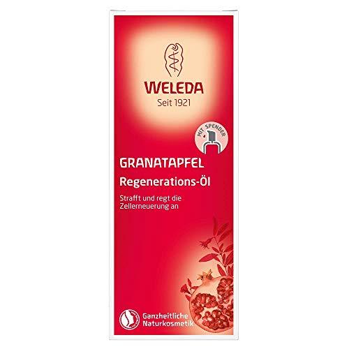 Weleda Granatapfel Regenerations-Öl, 100 ml -