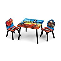 Disney Winnie The Pooh Table and Chair
