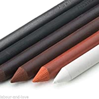 Cretacolor - Mina X6 de 5,6 mm de color artista