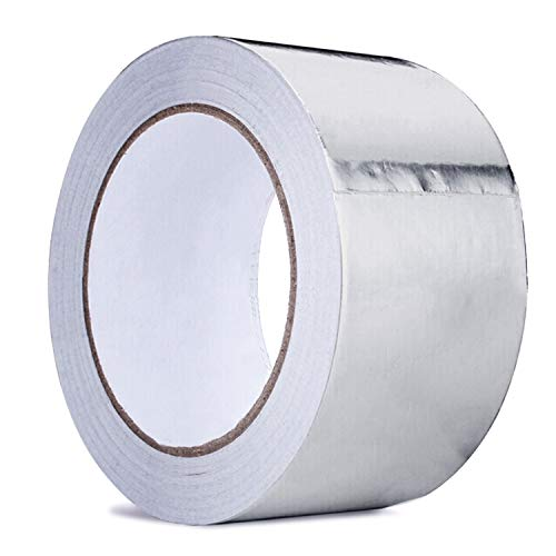 Cinta adhesiva aluminio sellado aluminio cococity