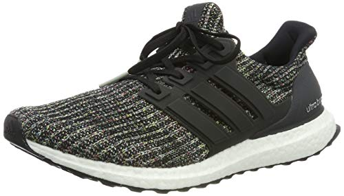 adidas Herren Ultraboost Laufschuhe, Schwarz Cblack/Carbon/Ashsil, 42 2/3 EU
