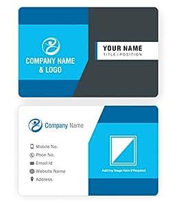 Professionell Personalisierte Visitenkarten