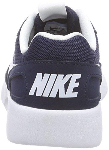 Nike - Kaishi (Pre-School), Sneakers infantile Blu (obsidian/white)