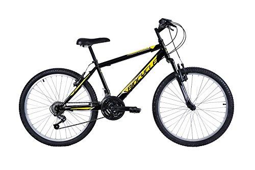 'Biocycle familiare Susp 24Bicicletta di Montagna, Bambini
