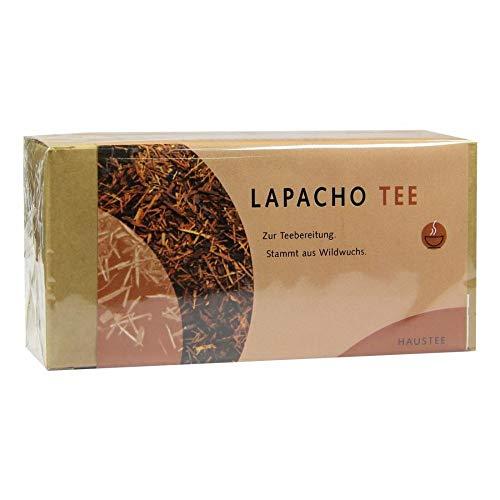 Lapacho Tee Filterbeutel 25 stk