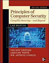 Principles of Computer Security CompTIA Security+ and Beyond Lab Manual, Second Edition