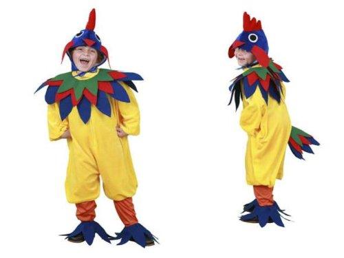 Imagen de boys toys  disfraz gallo 7 9 años 9303