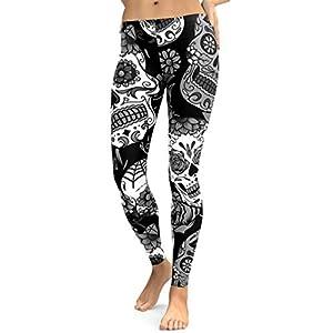 LILICAT Leggins Mujer, Pantalones Chandal