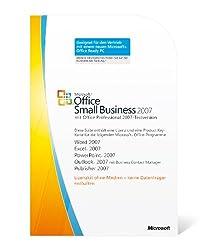 Microsoft Office 2007 Sb Edition Dspsb Mlk V2 (D)