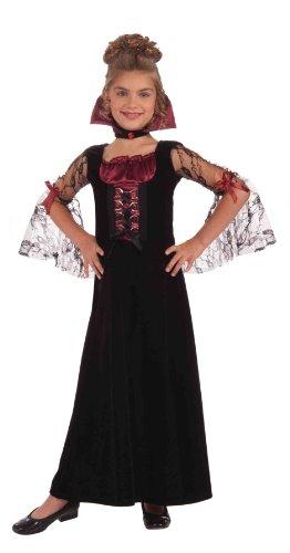 Vampire Child's Costume, Medium (Vampir-kid Kostüme)