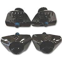 CWB Board Qty 4 - Abrazaderas para placa de infinito
