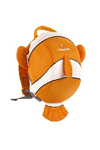 littlelife-sac-a-dos-pour-enfant-tagesrucksack-toddler-animal-clownfish-multicolore-multicolore-l108