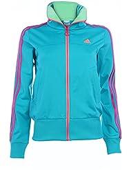 Suchergebnis auf für: Adidas Sportjacke für