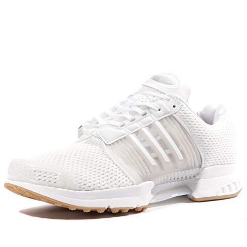 reputable site 292ae 83a02 adidas Originals Climacool 1 Chaussures Mode Sneakers Homme, Blanc, 44