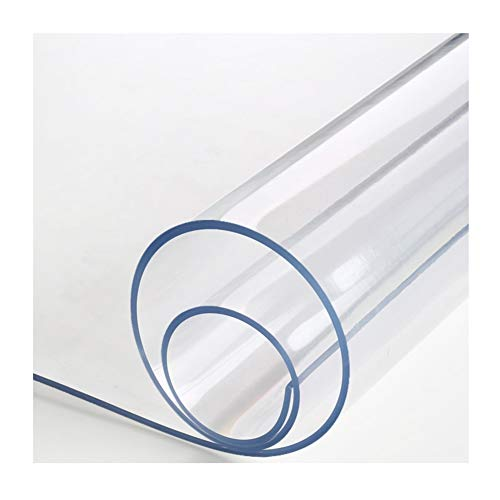 WUZMING Alfombra for Protección De Suelos PVC Alfombrilla