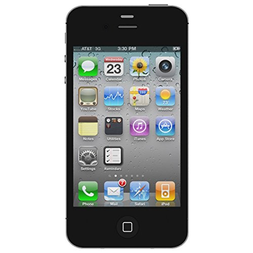 Apple iPhone 4S, 3,5