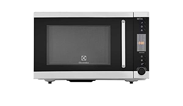 electrolux ems30400ox. electrolux ems30400ox microwave free standing stainless steel: amazon.co.uk: kitchen \u0026 home ems30400ox