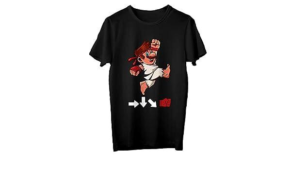T-Shirt maryuken Chameleon Store