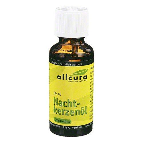 NACHTKERZENOEL, 30 ml