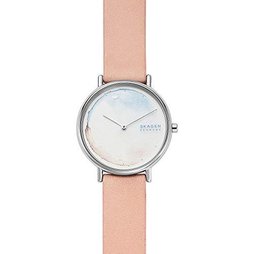 orologio solo tempo donna Skagen Signatur Slim trendy cod. SKW2771