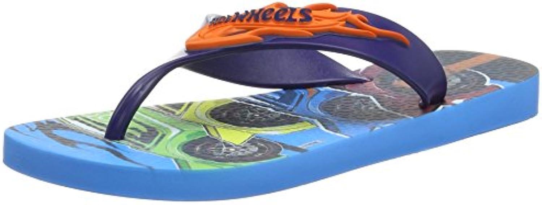 Ipanema Hot Wheels Tyres, Sandalias Flip-Flop para Hombre  -
