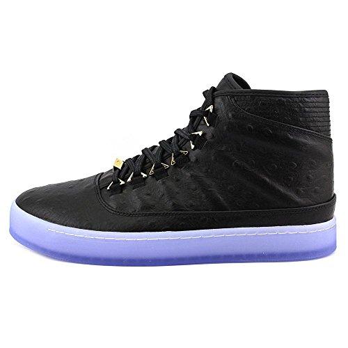 Jordan Westbrook 0 Prem Schuhe Black/Metallic Gold-Clear