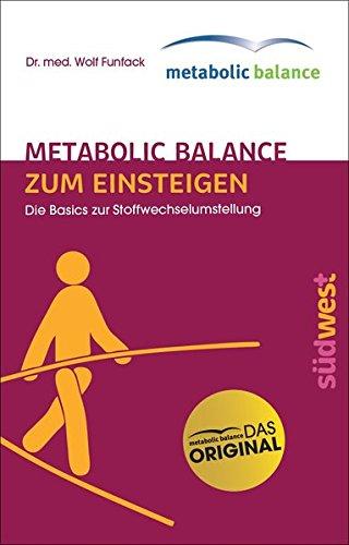 Image of metabolic balance Zum Einsteigen: Die Basics zur Stoffwechselumstellung