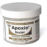 Apoxie Sculpt 1 Lb. White by Aves