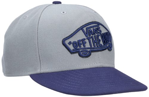 Vans Home Team New Era Gris Frost Grey/Blue 738