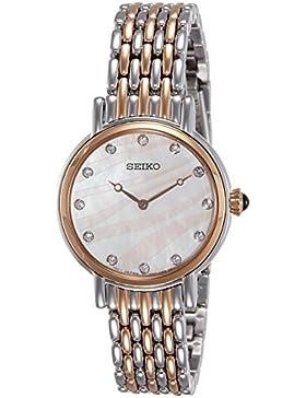 Seiko Damen-Armbanduhr SFQ806P1