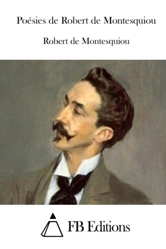 Poésies de Robert de Montesquiou