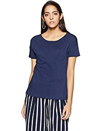 Style Quotient by noi Women's Printed T-Shirt