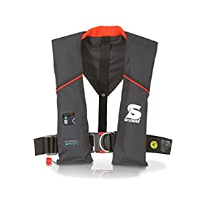 Secumar Ultra AX 150 Harness Rettungsweste 175N