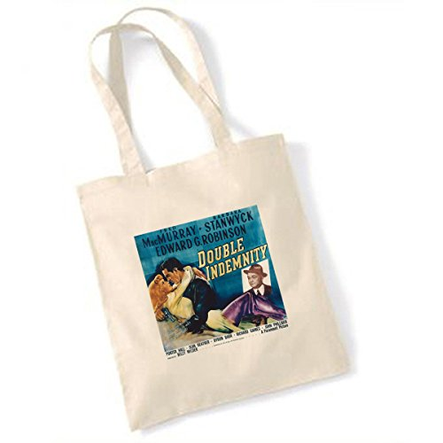 Double Indemnity (2) Sac fourre-tout
