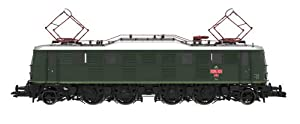 Märklin 55185S de Lok Serie 1018.0ÖBB, Vehículo