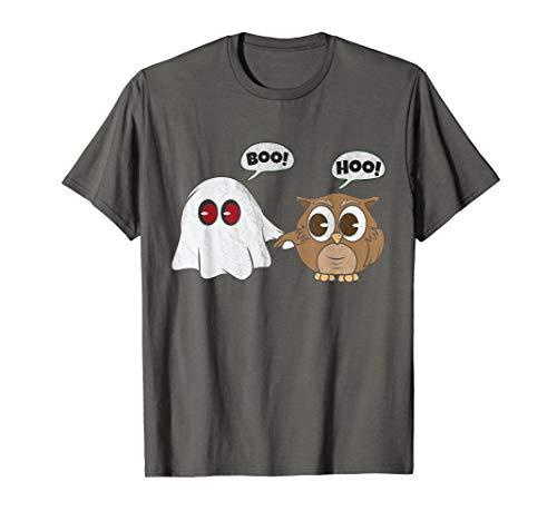 lloween T-Shirt Cute Best Friend Tee ()