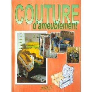 Couture d'ameublement par Aline Prébois
