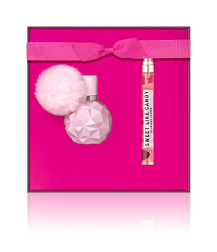 Ariana Grande Sweet Like Candy Eau de Parfum, set regalo