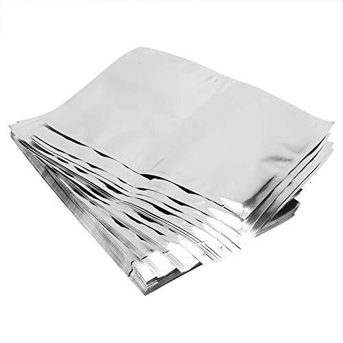 tutte le taglie 100 Grip Seal Bag Re-Seal in grado Polly in Plastica Trasparente Zip Bag