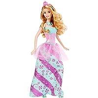 Barbie Princess Candy Fashion