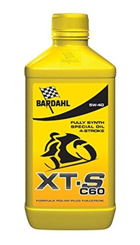 olio-motore-xts-c60-5w40-4-tempi-bardahl
